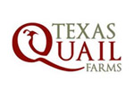 texas quail farms logo