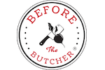 Before the Butcher Logo