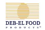 Deb El Eggs Logo